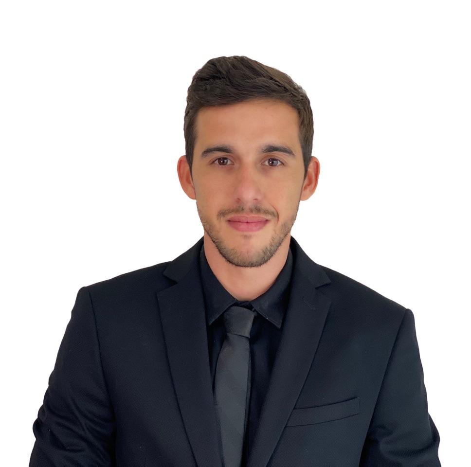 Adrián Canelón