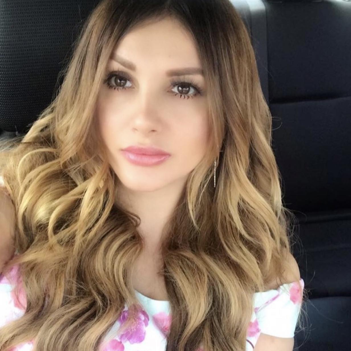 Lizbeth Murillo