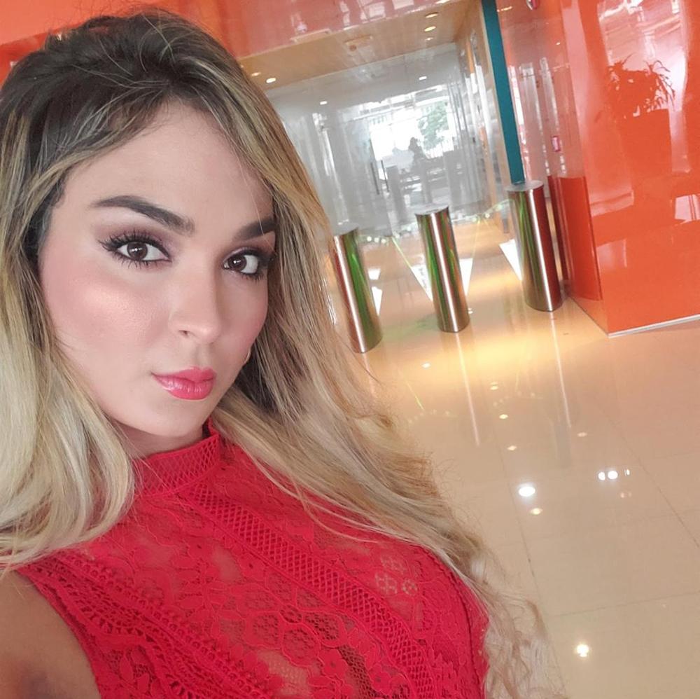 Natalia Hoyos